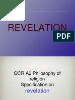 A2 Revelation