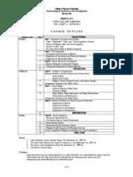 HRDM333 Outline