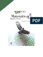 Matematicas 4 Algebra Lineal (1)