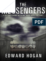 The Messengers by Edward Hogan - Sample Chapter