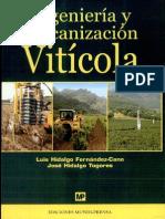 Ingenieria y Mecanización vitícola