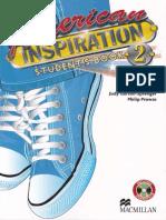 American Libro 2 Acul Zapato