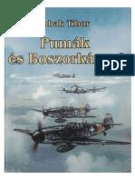 Tobak Tibor  Pumak Es Boszorkanyok