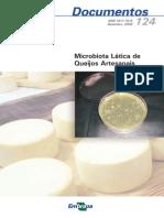 Microbiota Lática de
