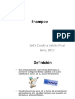 Shampoo - EnP
