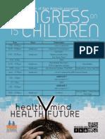 15th Annual Congress on Children