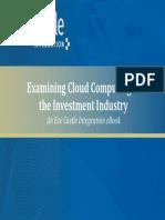Cloud Computing eBook EzeCastleIntegration