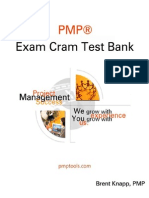 PMI PMP Exam Cram Test Bank-Test1 - 28p