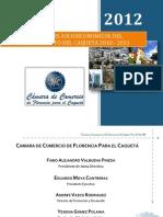Indicadores Socioeconomicos del Caquetá 2011