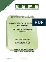 Suficiencia Ingles v- Vi