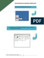 instalacion DHCP