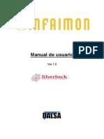 Manual Sherlock 7 Ver1