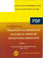 I TransporteSedimentos