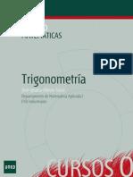 Trigonometria Tema 10