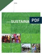 2004 Sustainability Report (February 2005)