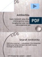 7. ANTIBIOTIKAppt