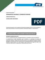 COMEX_cuaderno de legislación aduanera_DIANA