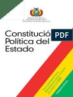 Constitucion Política de Estado de Bolivia aprobada en 2009.pdf