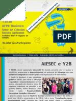 Y2B - Booklet Para Participantes