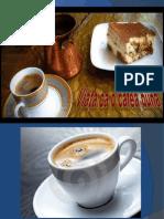 Viata CA o Cafea Buna