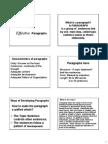 12Paragraph Introduction