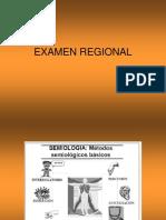 Examen Fisico Regional Cabeza y Cuello