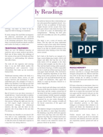 Aromatherapy Times Body Reading Article Page1