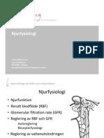Njurfysiologi