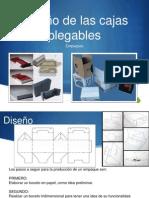 Cajas Plegables Felipe Millan b