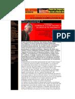 Trotsky y La Lucha de Anticolonial de Los Pueblos