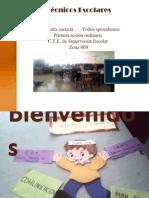 Supervision Escolar Presentacion