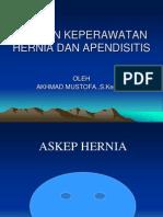 ASKEP HERNIA DAN APENDISITIS.ppt