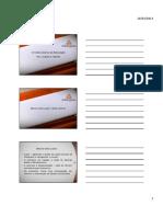 Cead 20131 Pedagogia Pa - Pedagogia - Historia Da Educacao e Da Pedagogia - Nr (Dmi893) Slides Ped3 Historia Educacao Pedagogia Videoaula7 Tema7