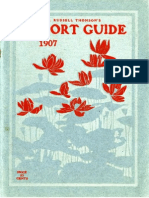 1907 Resort Guide