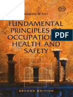 Fundamental Principles of Safety and Health [ Hse All Around the World ]