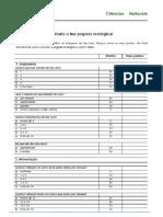 AP Calcula a Pégada Ecológica