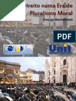 Pluralism o Aracaju 2013