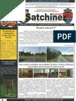 Jurnalul de Satchinez August 2013