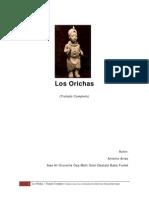 Los Orichas - Tratado Completo - Antonio Arias (2)