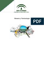 Web Glosario y Terminologia