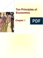 Intro to economics