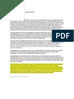 La Postgerontología R Iacub