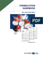 FormualtionHandbook 12-2007
