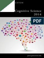 Cognitive Science Catalog 2014