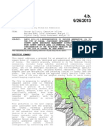 LAFCO Report on Temescal Valley Annexation
