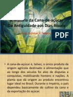 A História da Cana-de-açúcar.pdf