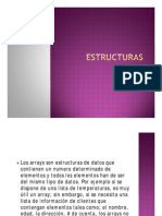 EstructurasUnionesEnumeracionesPpt