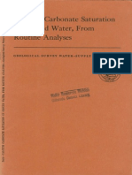Calcium carbonate saturation in groundwater.pdf