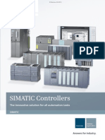 Brochure Simatic-controller Overview En
