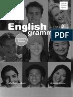 Grammar - Burlington - English Grammar for Eso 2nd Cycle(Incompl)
